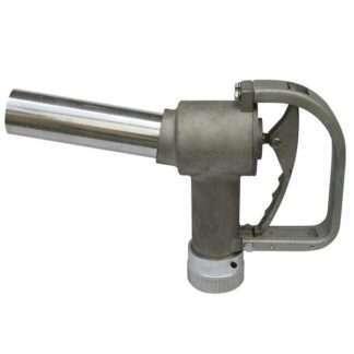 silver fuel nozzle