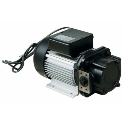 120 volt electric gear pump