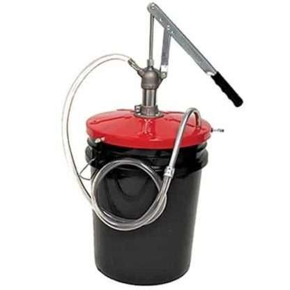 gear lube hand pump
