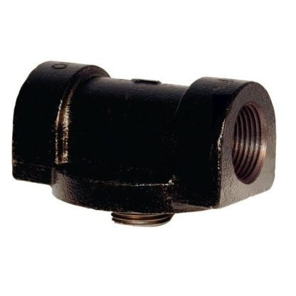cast iron filter adapter