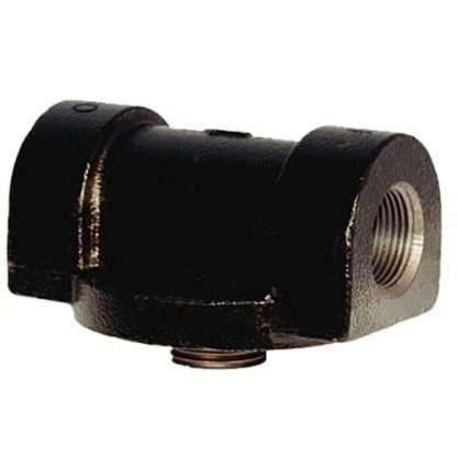 cast iron filter adapter
