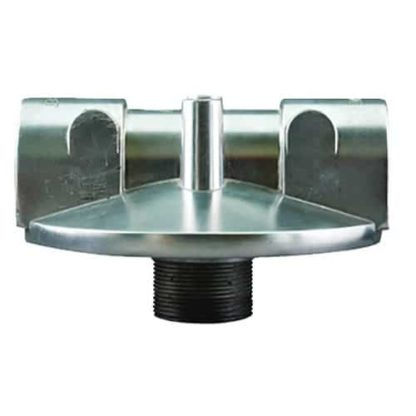 aluminum filter adapter