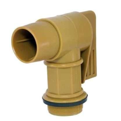 barrel faucet