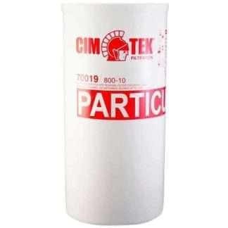 cimtek oil filter