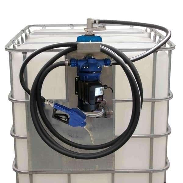 def pump system