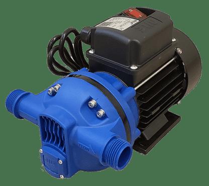 blue def pump