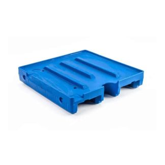 DEF Cubetainer blue pallet only