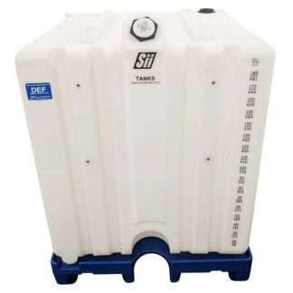 180 gallon DEF Cubetainer
