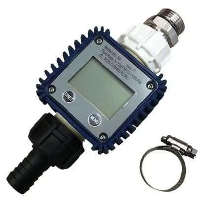 def flow meter