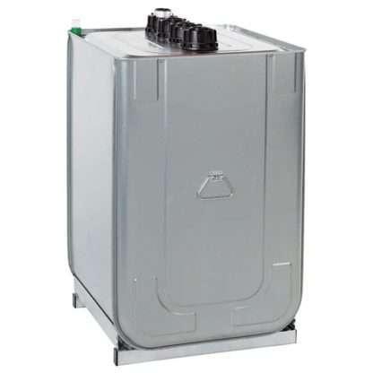 110 gallon double wall oil tank